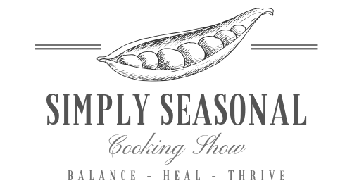 Simply Seasonal Cooking Show