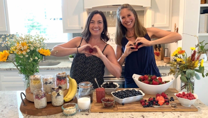 Episode 23: Berries, Heart Health +Cancer